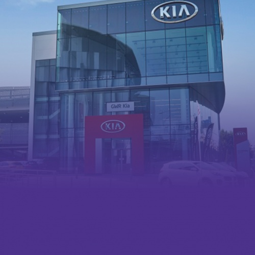 Automatization of arranging business trips for KIA Motors